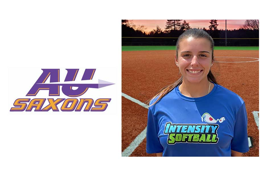 Congratulations to Meghan Neto for committing to Alfred University